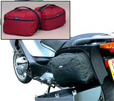 kjd lifetime inner saddlebag liners for bmw r1200rt k1200gt k1300gt etc perfect your bike kjd lifetime inner saddlebag liners for